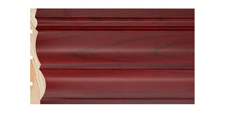 TBL 8031 红木 120X22 100X20(颜色支持定制)